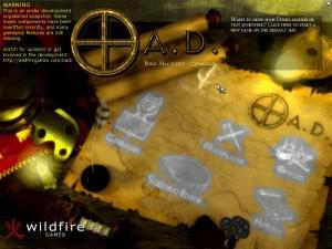 0 A D menu 300x225 Jeux sous linux : Clone libre de Age of Empire