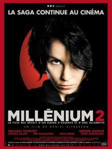 Millénium 2 – Daniel Alfredson