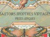 Sautoirs Montres Vintages, Pièces Uniques...