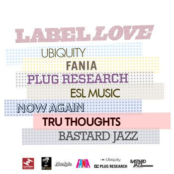 FREE BEAT TIME :  Label Love 001