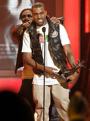 Live Fast, Die Young: le nouveau single de Kanye West ft Rick Ross