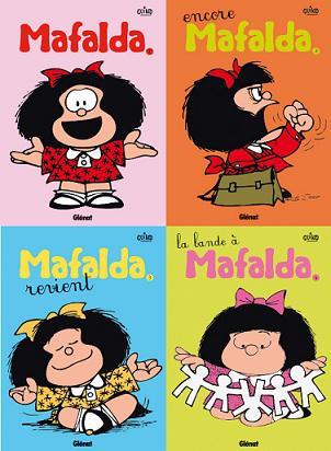 Mafalda est de retour