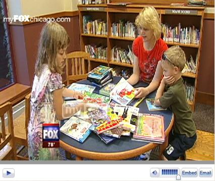Les bibliothèques, des investissements inutiles et coûteux