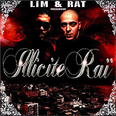 L.I.M. [Movez Lang] - Illicite Rai (MEDLEY)