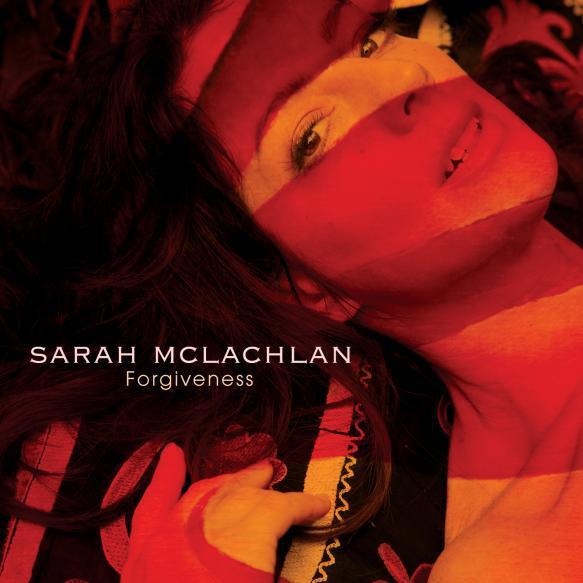 Le nouveau single de Sarah McLachlan s'appelle...