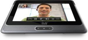 Cius la nouvelle tablette professionnelle de Cisco Systems