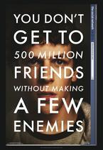 The Social Network : poster & teaser, du nouveau Fincher
