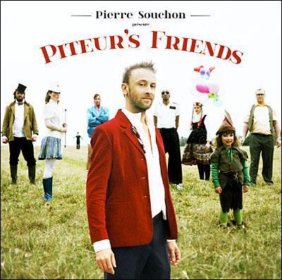 Pierre Souchon – Piteur's Friends