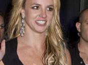 Britney Spears larmes face paparazzi, elle craque