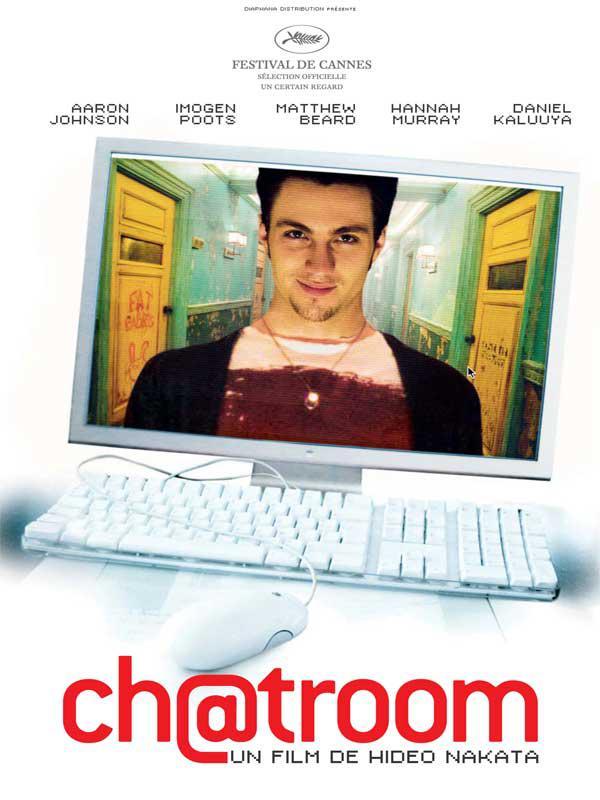 Critique en avant-première : Chatroom (par Jango)