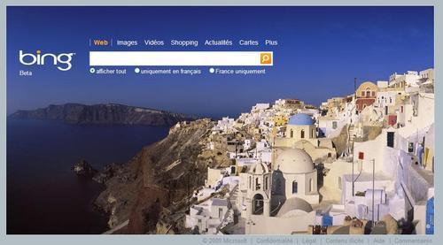 Bing publie un guide sur ses opérateurs de recherche avancée