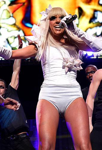 Lady Gaga plus populaire qu'Obama...