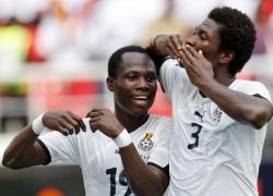 CdM : Le Ghana est prêt à entrer dans l'histoire