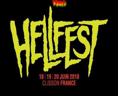 Des soldes au Hellfest (édition 2010)
