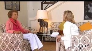 Interview Liliane Bettencourt
