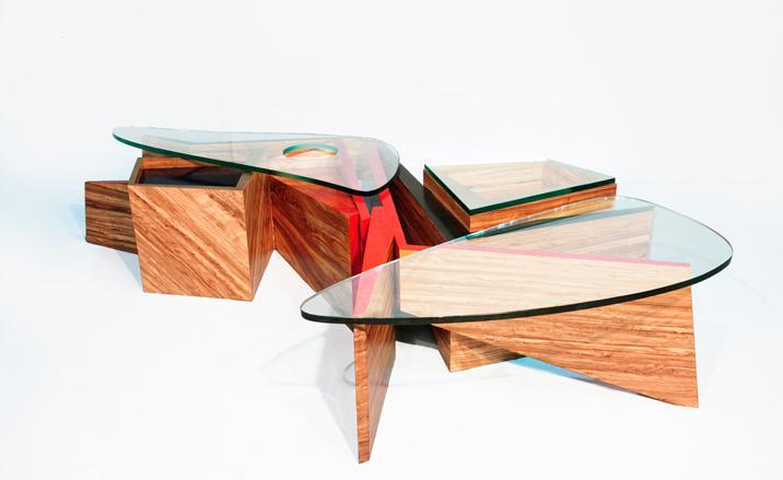 Design Miami, Design'art trop rare