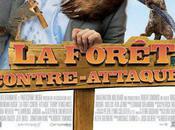 forêt contre attaque première bande annonce film