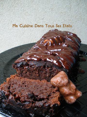 cake nounours 1