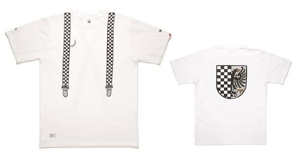 WTAPS – SUMMER 2010 COLLECTION – TEES