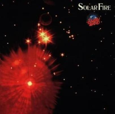 Manfred Mann's Earth Band #1-Solar Fire-1973