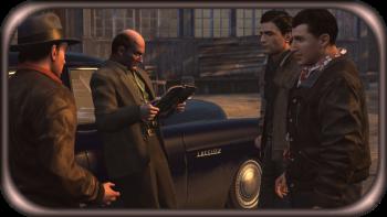 Nouvelle vidéo pour Mafia 2