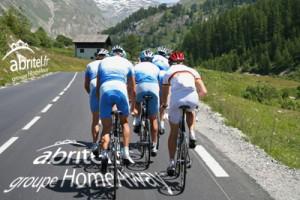 Tour de France Abritel