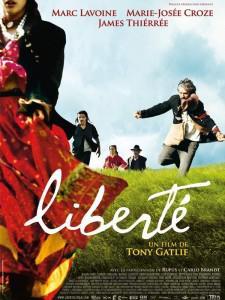 [Critique DVD ] Liberté