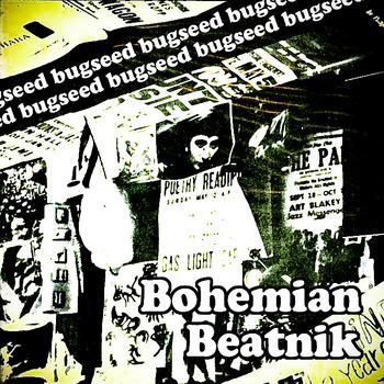 FREE BEAT TIME : BUGSEED-Bohemian Beatnik