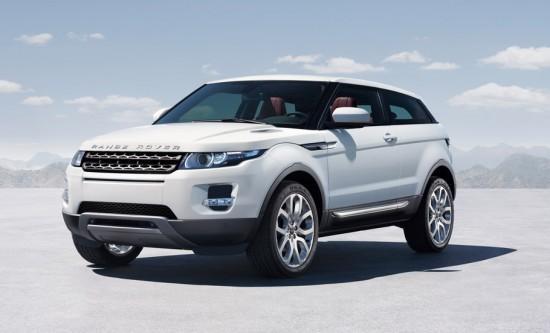 Image range rover evoque 550x333   Range Rover Evoque