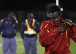 CdM : Les regrets éternels du Ghana