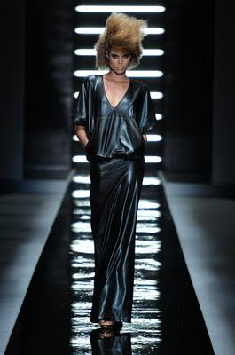 Xuly Bët: S/S Collection 2010-11 @  The African Fashion week, in Johannesburg (South-Africa)