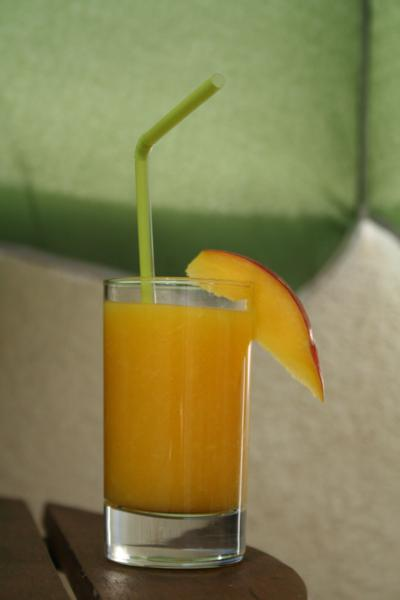 Blog de mes-envies :Mes envies, Smoothie mangue et orange