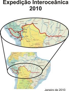 map transoceanique