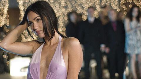 Megan Fox ... son mariage secret avec Brian Austin Green