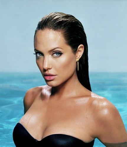 [News] Angelina Jolie veut stopper sa carrière