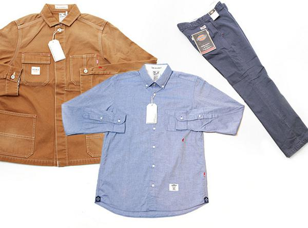 BEDWIN X ST. ALFRED – SUMMER 2010 CAPSULE COLLECTION