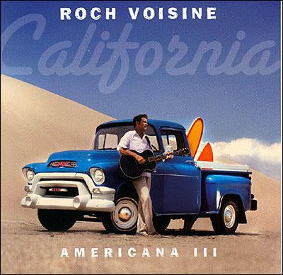 Roch Voisine Americana 3