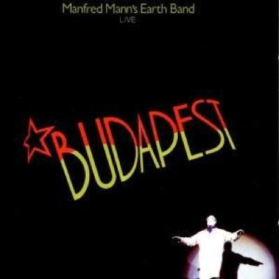 Manfred Mann's Earth Band #8-Budapest-1983