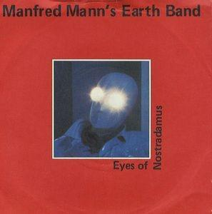 Manfred Mann's Earth Band #6-1981/1982