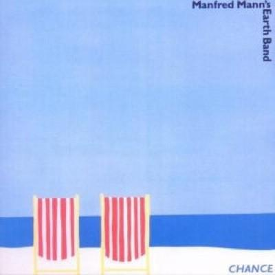 Manfred Mann's Earth Band #5-Chance-1980