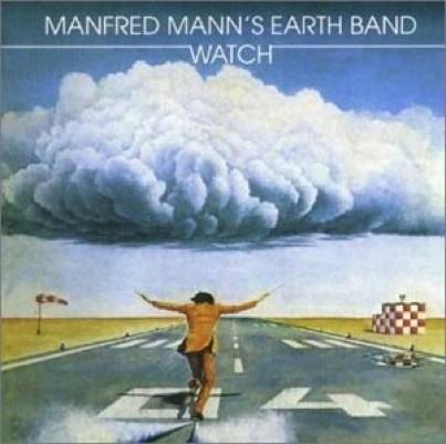 Manfred Mann's Earth Band #3-Watch-1978