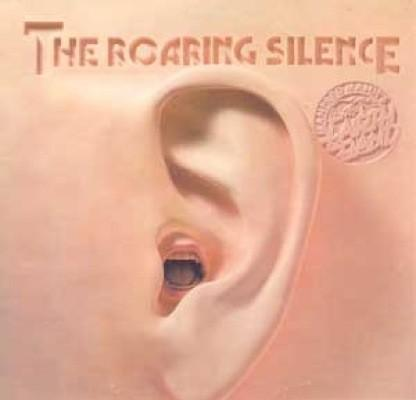 Manfred Mann's Earth Band #2-The Roaring Silence-1976
