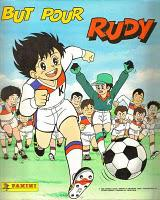 But pour Rudy (Gambare! Kickers)