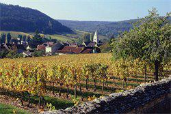 La Bourgogne à petit prix