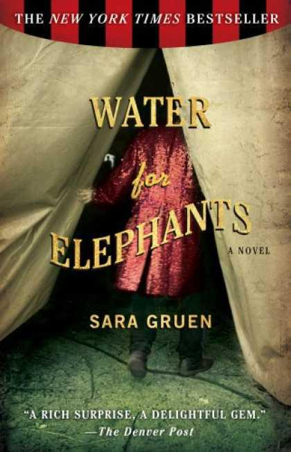 Ciné : Water for elephants