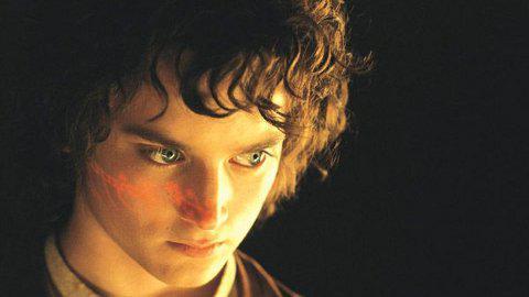 Elijah Wood ... Du seigneur des anneaux à la série Wilfred