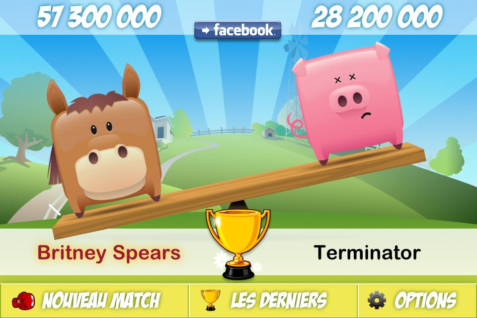Concours: Application iPhone GooFight