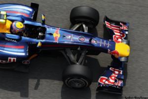 Un nouveau châssis pour Webber