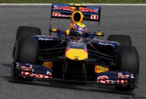 Webber sera en forme pour Silverstone