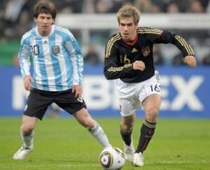 Argentine : le quart impossible